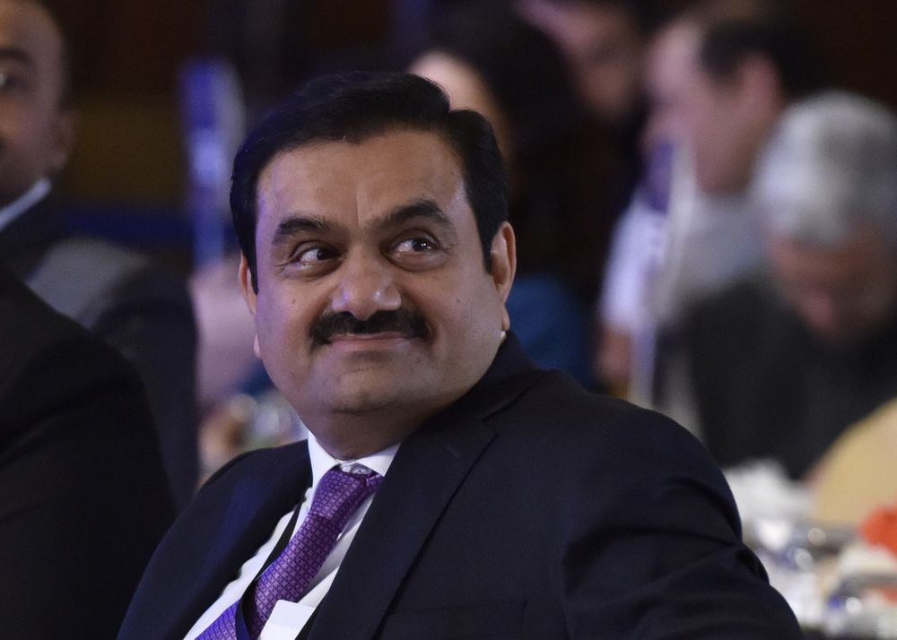 Gautam Adani loses over $7.6 billion due to frozen foreign funds accounts