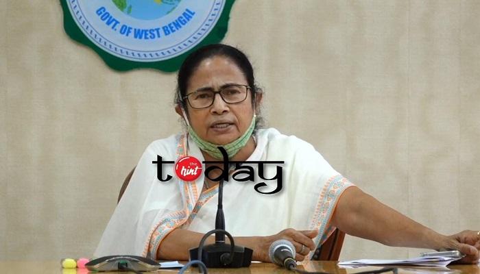 Can't Control Twitter so Bulldozing it; Mamata Banerjee Slams Centre