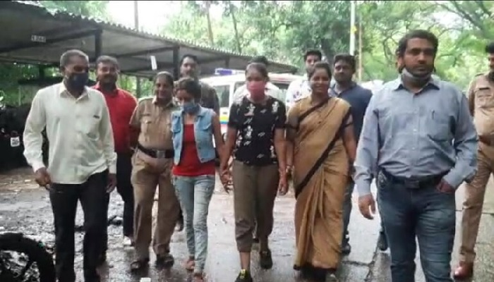 """""""Savdhaan India"""" & """"Crime Patrol"""" Actresses Arrested for Robbery"""
