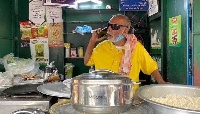 Delhi's 'Baba ka Dhaba' Owner Kanta Prasad Attempts Suicide