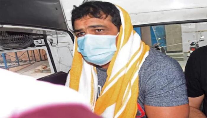 Delhi Court Extends Judicial Custody of Olympian Sushil Kumar