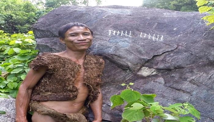 Real Life Tarzan Had 'No Idea' Woman's Exist, feels Mod World is 'Noisy'