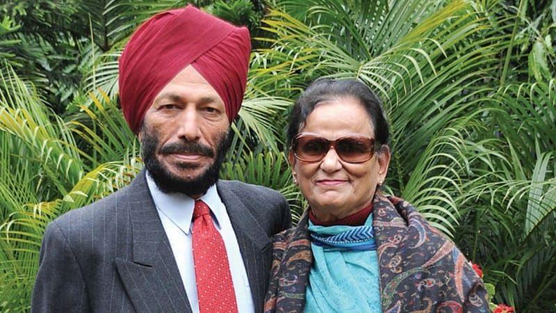 Milkha Singh's wife, Nirmal Kaur succumbs to Covid-19