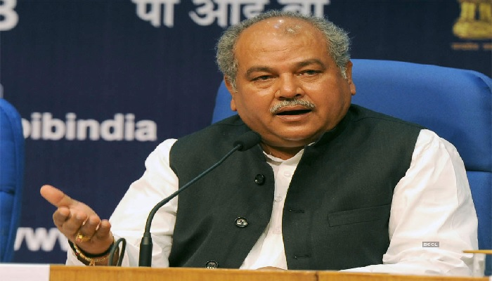 Govt Ready to Talk to Farmers Even at Midnight: Tomar