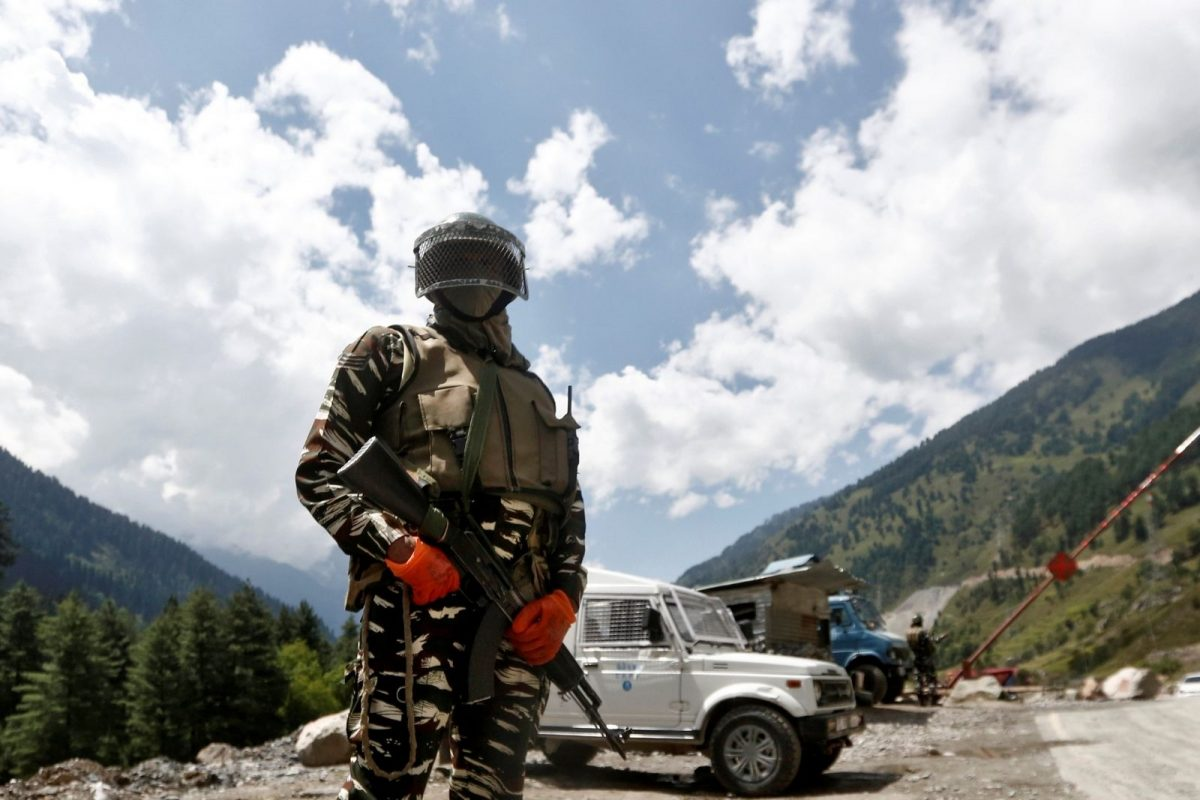 India, China to hold 12th round of military talks to ease border tensions