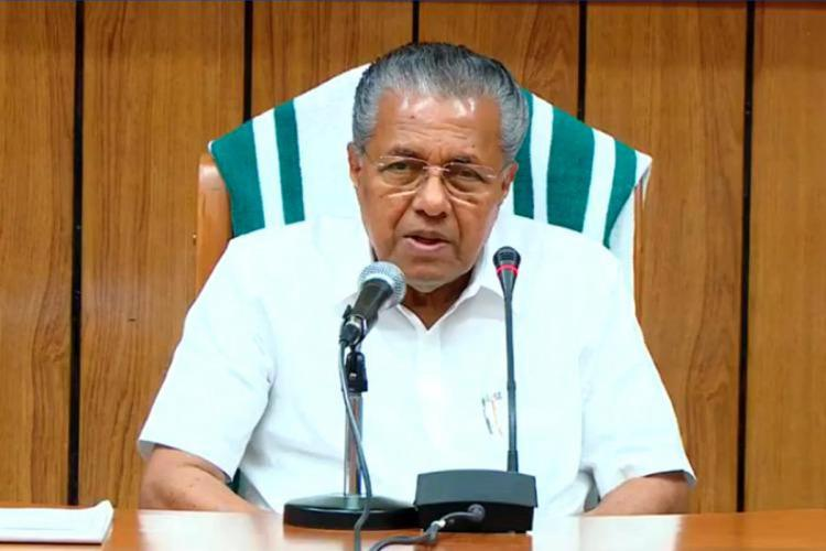Kerala govt. announces third financial package for businesses