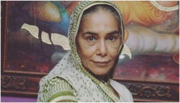 National Award Winner Surekha Sikri Dies of Cardiac Arrest