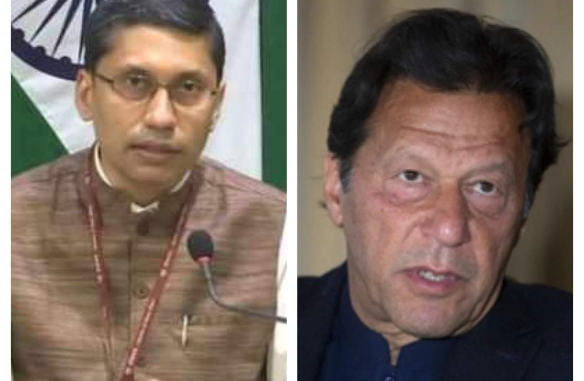 India rejects elections in PoK, asks Pakistan to vacate illegally occupied territory