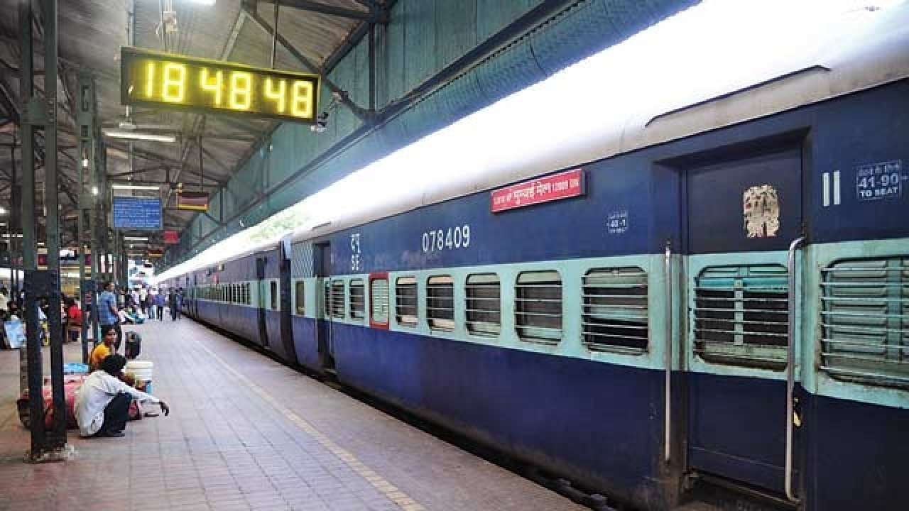 Indian Railways invite bids for hydrogen-fuel based train tech