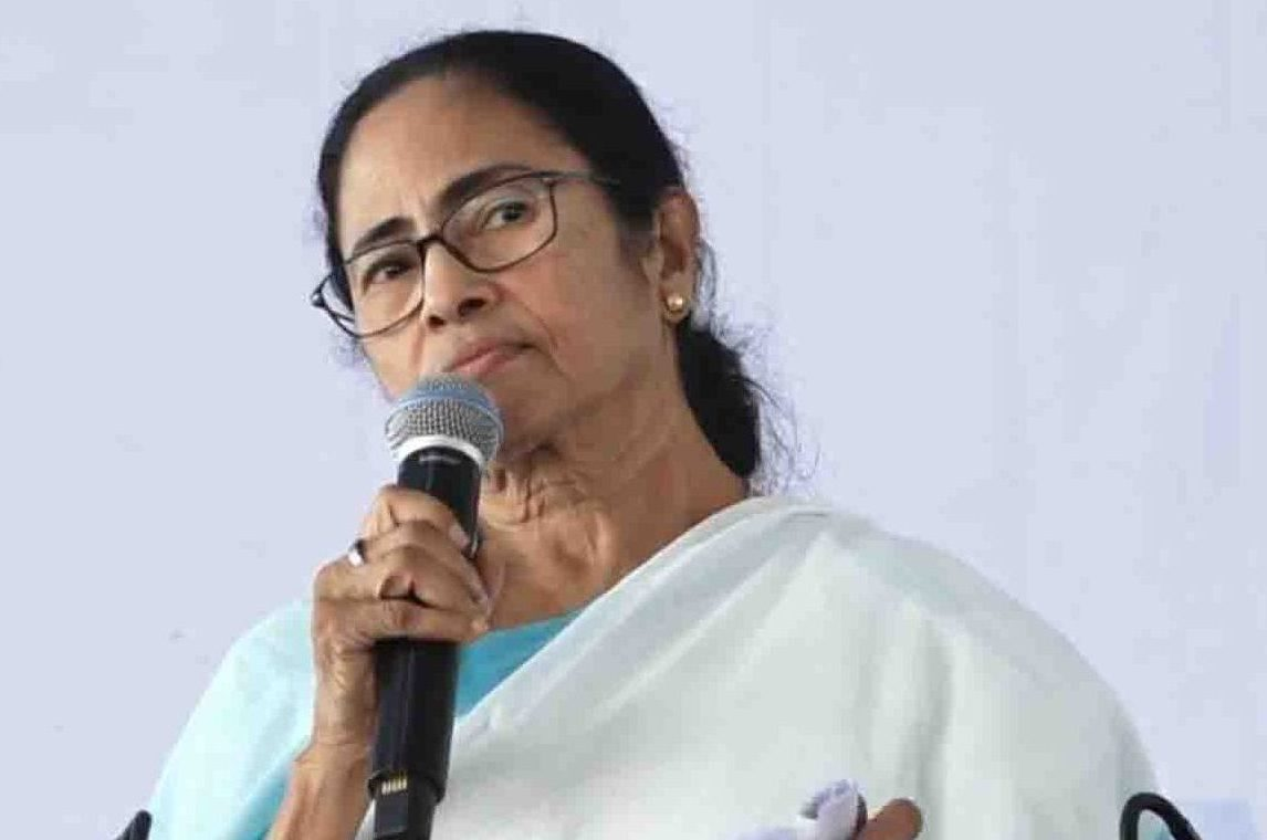 Mamata to resume district visits from Jhargram on Monday